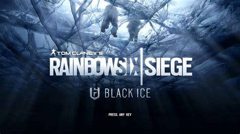 Rainbow Six Siege 4k Wallpaper Rainbow Six Siege Operation Black Ice Yacht Map Playthrough Cramgaming Com