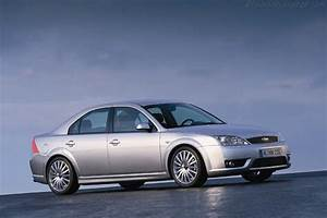 Ford Mondeo 2002 : 2002 ford mondeo st220 images specifications and information ~ Medecine-chirurgie-esthetiques.com Avis de Voitures