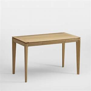 Table De Bureau Design En Bois Massif BUZZ AMOBOIS