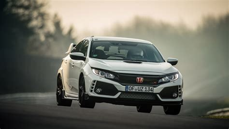 Honda Civic Type R Picture by 2018 Honda Civic Type R Wallpapers Hd Images Wsupercars
