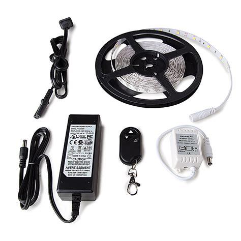 universal led lighting kit nfls x165x3 kit