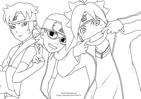 Naruto Printable Coloring Pages Castrophotos