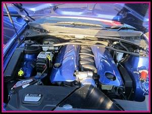 2005 Holden Commodore Vz Ssz