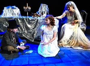 PICT Classic Theatre presents Dickens' classic, Great ...