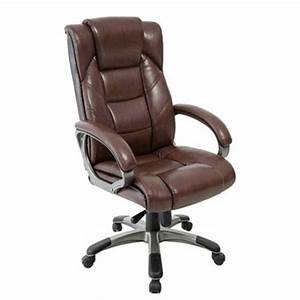 Ikea Fauteuil Bureau : fauteuil de bureau en cuir le monde de l a ~ Teatrodelosmanantiales.com Idées de Décoration