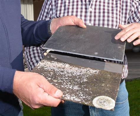 wie erkenne ich asbest nicht s 228 brechen bohren bautipp net