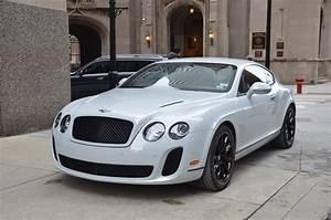 Bentley Continental Supersports : 2011 bentley continental supersports stock 67758 for sale near chicago il il bentley dealer ~ Medecine-chirurgie-esthetiques.com Avis de Voitures