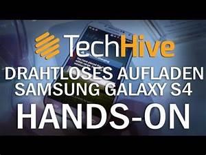 Samsung Galaxy S5 Kabellos Aufladen : qi kabelloses laden mit dem samsung galaxy s3 und note 2 doovi ~ Markanthonyermac.com Haus und Dekorationen