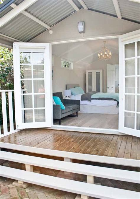 Backyard Bedroom by Backyard Cabin Photos Cabanas In 2019 Tiny Houses
