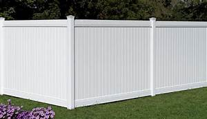 panneau cloture pvc brico depot great cloture bois pas With barriere de jardin pvc