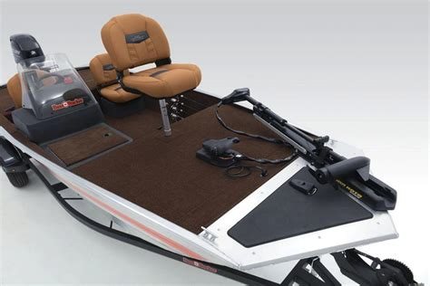 Bass Tracker Boat Models by 2018 New Tracker Bass Tracker 40th Anniversary Heritage