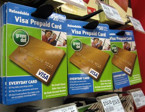 And a prepaid card will only ever let you spend. Prepaid cards eyed for crackdown by consumer watchdog - TODAY.com