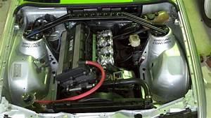 M42 Race Engine Build