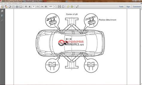 toyota corolla   workshop manual auto repair manual forum heavy equipment forums
