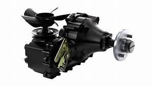 Hydro-gear-zt-5400