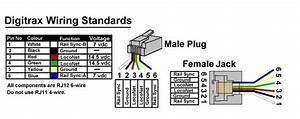 Rj11 Connector Wiring Diagram