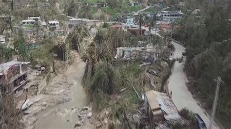 puerto rico facing doctor shortage year hurricanes