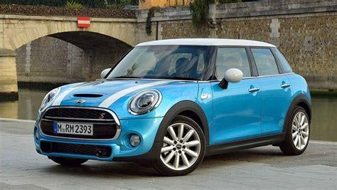 Mini Cooper Car : 2015 Mini Cooper 5-door
