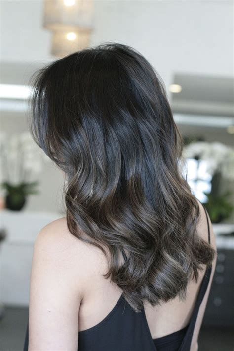 The 25 Best Cool Brown Hair Ideas On Pinterest Ash