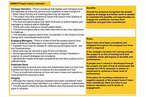 charming change impact analysis template gallery example With rag analysis template