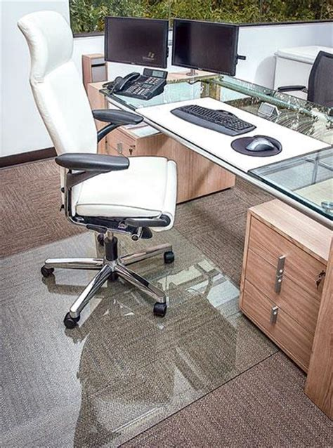 office source glass chairmats nashville office furniture
