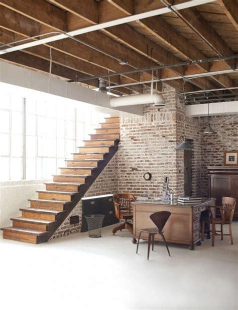 amazing apartments  brick walls
