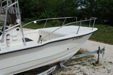 Boat T Top Weight by Boat Trailer Weight The Hull Boating And Fishing