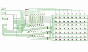 Problem Bei Projekt Led Cube 8x8x8 Myc Und Decoder Will