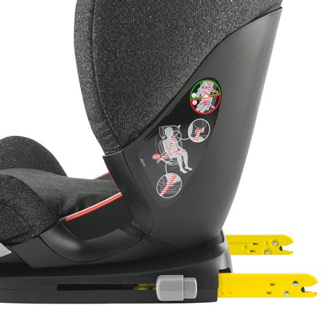 siege air siège auto rodifix air protect de bebe confort au meilleur