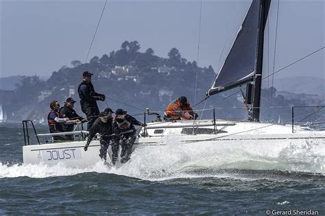J Boats For Sale San Francisco by Joust Sailing At The 2017 J 111 World Chionship In San
