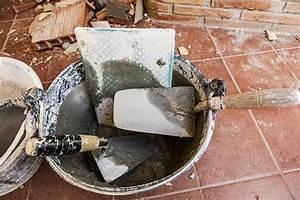 Ragréage Sol Exterieur : ragr age sol ~ Melissatoandfro.com Idées de Décoration