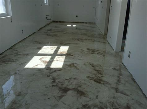 metallic epoxy floor metallic metallic epoxy floor coating pictures