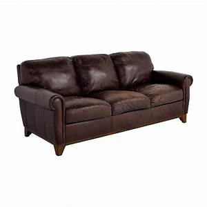 48 off raymour and flanigan raymour flanigan brown for Raymour flanigan sofa bed
