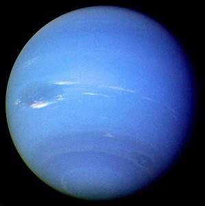 Moons of Neptune