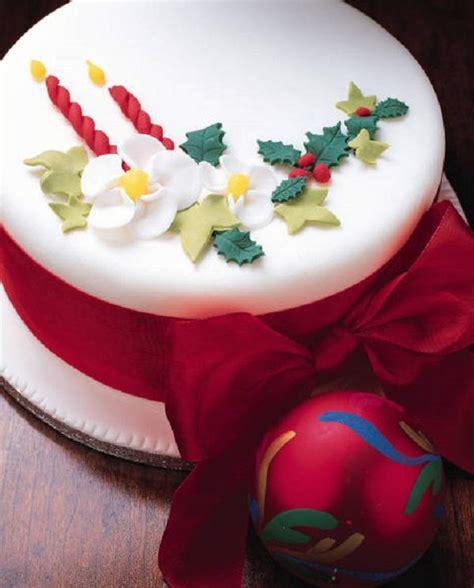 amazing christmas cakes can be fun and exciting