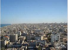 Gaza rentals for your vacations with IHA direct