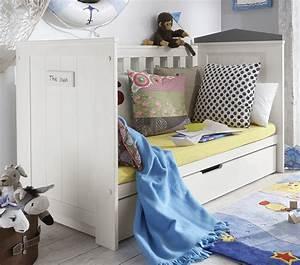 Babybett Umbaubar Zum Juniorbett : babybett mit schubkasten in wei kaufen coastline ~ Watch28wear.com Haus und Dekorationen