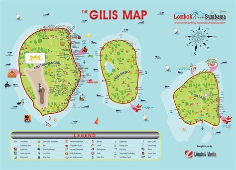 gili trawangan island malaysia asia travel