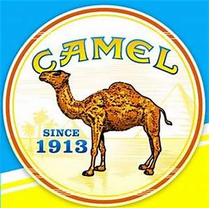 Pictures Blog: Camel Logo