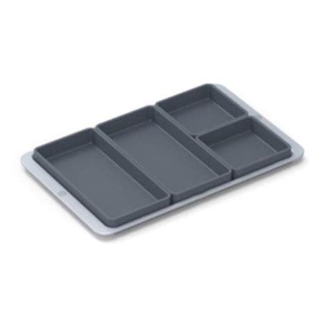tray pan sheet toaster nonstick dishwasher silicone oven baking safe replacement
