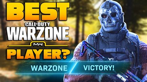 warzone players player