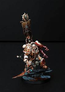 toycutter: Nurgle Space Marines (Warhammer 40K)