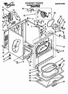 Whirlpool Parts  Whirlpool Duet Dryer Parts List