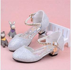 enfants 2016 children princess sandals kids girls wedding With girls wedding dress shoes