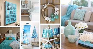 33, Best, Ocean, Blues, Home, Decor, Inspiration, Ideas, And, Designs, For, 2021