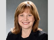 GM CEO Mary Barra Appointed By PresidentElect Donald