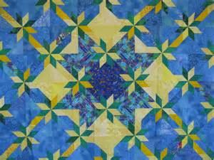 Hunter Star Quilt Pattern