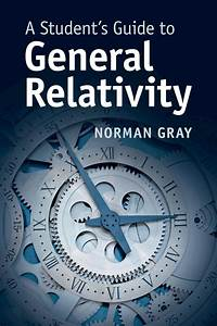 Updated Learning  General Relativity For Dummies Pdf