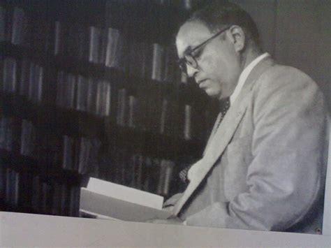 babasaheb bhimrao ramji ambedkar biography childhood