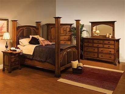 Bedroom Furniture Amish Breckenridge Bed Sets Lakewood